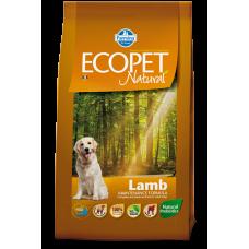 Farmina Ecopet Natural Lamb Medium