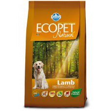 Farmina Ecopet Natural Lamb Mini