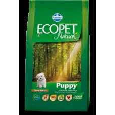 Farmina Ecopet Natural Puppy Mini