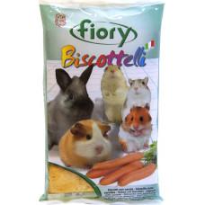Fiory Biscottelli с морковью 30 г