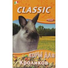 Fiory Classic для кроликов 770 г