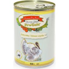 Frank's ProGold Dainty Turkey/Лакомая индейка