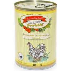 Frank's ProGold Delicious Chicken/Аппетитный цыпленок