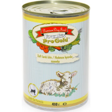 Frank's ProGold Soft Lamb Bits/Нежные кусочки ягненка