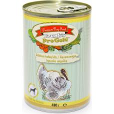 Frank's ProGold Delicious Turkey Bits/Аппетитные кусочки индейки