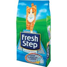 Fresh Step Clay