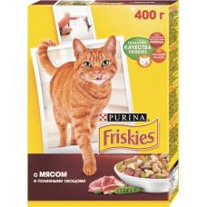 Purina Friskies с Мясом и Полезными Овощами