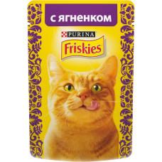 Purina Friskies с Ягненком