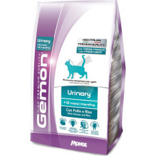 Gemon Cat Urinary with Chicken and Rice