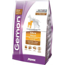 Gemon Dog Mini Adult with Chicken and Rice