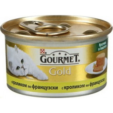 Purina Gourmet Gold (кролик по-французски)