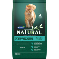 Guabi Natural для кастрированных котов и стерилизованных кошек