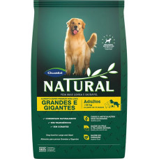 Guabi Natural для взрослых собак крупных и гигантских пород