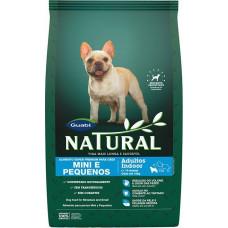 Guabi Natural для взрослых собак мелких пород