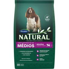 Guabi Natural для взрослых собак средних пород