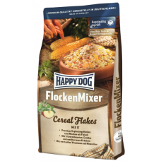 Happy Dog Flocken Mixer