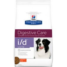 Hill's Prescription Diet Canine Digestive Care i/d Low Fat Chicken