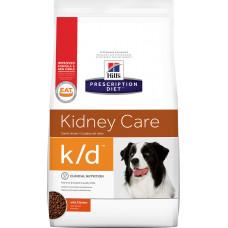 Hill's Prescription Diet Canine Kidney Care k/d