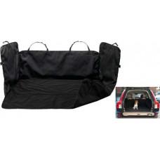 Hunter Подстилка для собаки в багажник авто (хетчбек)