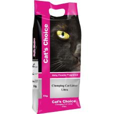 Indian Cat Litter Cat's Choice Baby Powder / Детская пудра