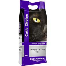 Indian Cat Litter Cat's Choice Lavender / Лаванда