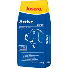Josera Premium Active