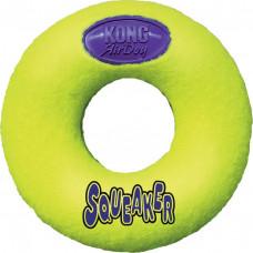Kong Dog Airdog Squeaker Donut