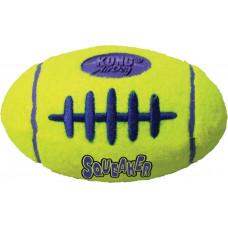 Kong Dog Airdog Squeaker Football