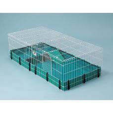 Midwest клетка Guinea Habitat Plus 120х60х36h см