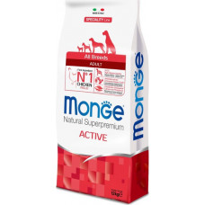Monge Dog Speciality Line All Breeds Adult Active