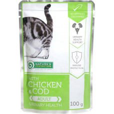 Nature's Protection Cat with Chicken & Cod Urinary Health