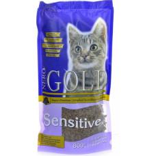Nero Gold Cat Sensitive Lamb 32/18