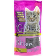 Nero Gold Kitten Chicken 34/22