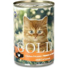 Nero Gold Adult Cat Chicken Fricassee