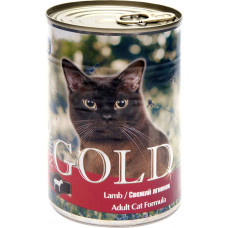 Nero Gold Adult Cat Lamb