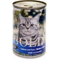 Nero Gold Adult Cat Salmon and Tuna