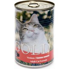Nero Gold Adult Cat Venison