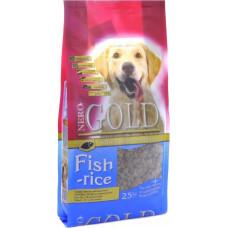 Nero Gold Fish & Rice 24/13