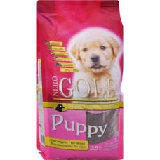 Nero Gold Puppy 30/19