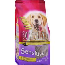 Nero Gold Sensitive Turkey 23/13