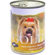Nero Gold Dog Home Made Liver