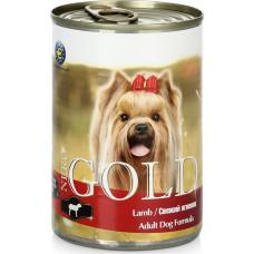 Nero Gold Dog Lamb