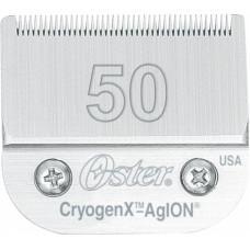 Oster Cryogen-X нож для A5 №50 0,2 мм