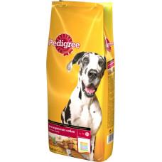 Pedigree для взрослых собак крупных пород