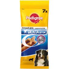 Pedigree Denta Stix для собак крупных пород