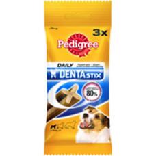 Pedigree Denta Stix для собак малых пород