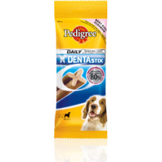 Pedigree Denta Stix для собак средних пород