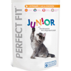 Perfect Fit Junior (курица)