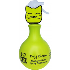 Pet Head Dry Clean For Cats