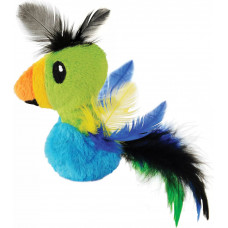 Petstages Feather Toucan
